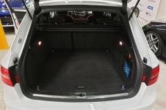 Audi A4 Avant 2.0 TDI 140 kW Sline Aut kufr