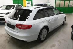 Audi A4 Avant 2.0 TDI 140 kW Sline Aut zadek