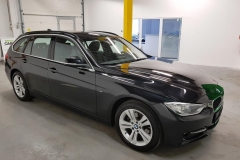 BMW Řada 3 320d Xdrive Aut. 135 kW Sport 2015 předek 2