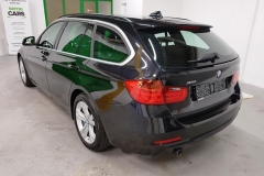 BMW Řada 3 320d Xdrive Aut. 135 kW Sport 2015 zadek