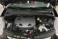 Fiat 500L Kombi 0,9T 77 kW motor