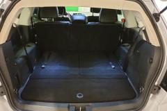Fiat Freemont 2.0 125 kW 4x4 Aut BLACK CODE kufr