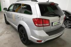 Fiat Freemont 2.0 125 kW 4x4 Aut BLACK CODE zadek