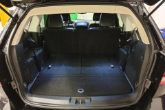 Fiat Freemont 2.0 MJet 125 kW 4x4 Aut Lounge kufr