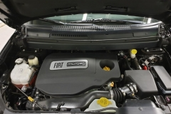 Fiat Freemont 2.0 MJet 125 kW 4x4 Lounge Aut palubní deska (2)