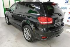 Fiat Freemont 2.0 MJet 125 kW 4x4 Lounge Aut palubní deska (4)