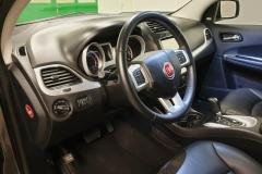 Fiat Freemont 2.0 MultiJet Aut. 4x4 Lounge 2015 palubní deska