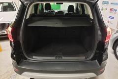 Ford Kuga 1.5 EcoBoost 110 kW Titanium kufr