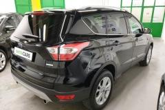 Ford Kuga 1.5 EcoBoost 110 kW Titanium zadek