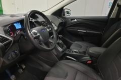 Ford Kuga 2.0 TDCi 103 kW Individual palubní deska