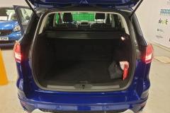 Ford Kuga 2.0 TDCi 110 kW 4x4 Individual kufr