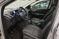 Ford Kuga 2.0 TDCI 110 kW 4x4 Titanium 2016 interier