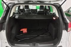 Ford Kuga 2.0 TDCI 110 kW 4x4 Titanium 2016 kufr
