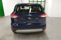 Ford Kuga 2.0 TDCI 110 kW Titanium 2015 zadek