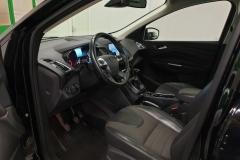 Ford Kuga 2.0 TDCI 110 kW Titanium 4×4 2016 volant