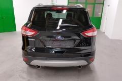 Ford Kuga 2.0 TDCI 110 kW Titanium 4x4 zadek