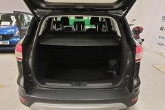 Ford Kuga 2.0 TDCI 110 kW Titanium 4x4. kufr