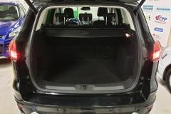 Ford Kuga 2.0 TDCI 120 kW Indiviual 4x4 kufr