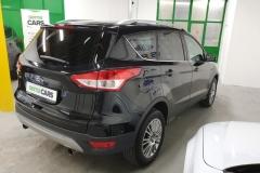 Ford Kuga 2.0 TDCI 120 kW Titanium 4x4. zadek