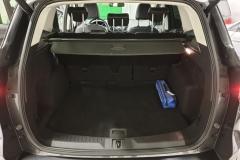 Ford Kuga 2.0 TDCi 132 kW 4x4 Individual kufr