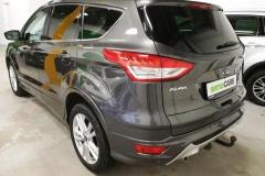 Ford Kuga 2.0 TDCi 132 kW 4x4 Individual zadek