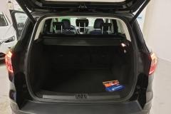 Ford Kuga 2.0 TDCi 132 kW 4x4 Titanium kufr