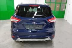 Ford Kuga 2.0 TDCi 132 kW Aut AWD Indiv. zadek