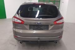 Ford Mondeo 2.2 TDCi 147 kW Aut Titanium 2014 zadek