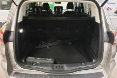 Ford S-MAX 2.0 TDCI 110 kW Titanium kufr