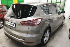 Ford S-MAX 2.0 TDCI 110 kW Titanium zadek