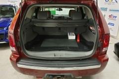 Jeep Grand Cherokee 3.0 CRD 160 kW 4x4 Aut kufr