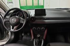 Mazda CX-3 2.0i 110 kW AWD Revolution Top interiér