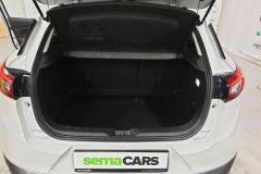Mazda CX-3 2.0i 110 kW AWD Revolution Top kufr