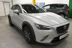 Mazda CX-3 2.0i 110 kW AWD Revolution Top předek