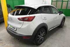 Mazda CX-3 2.0i 110 kW AWD Revolution Top zadek