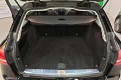 Mercedes-Benz C 220 CDi 125 kW Aut kufr