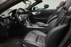 Mercedes-Benz SLK 250 CDI 150 kW Aut vstup