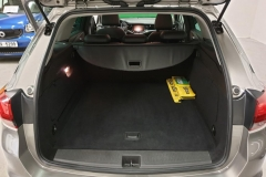 Opel Astra 1.6 BiCDTI 100 kW ST kufr