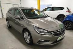 Opel Astra 1.6 BiCDTI 100 kW ST předek