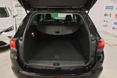 Opel Astra ST 1.6 BiCDTi 100 kW kufr