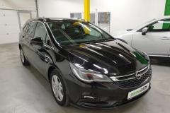 Opel Astra ST 1.6 BiCDTi 100 kW předek