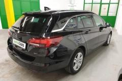 Opel Astra ST 1.6 BiCDTi 100 kW zadek