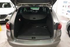 Opel Astra ST 1.6 CDTI 81 kW kufr