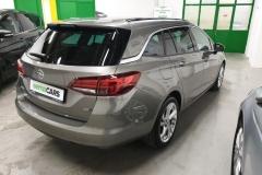 Opel Astra ST 1.6 CDTI 81 kW zadek