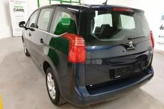 Peugeot 5008 1.6 HDI 84 kW Business 2014 zadek