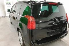 Peugeot 5008 2.0 HDI 110 kW Allure 2014 zadek