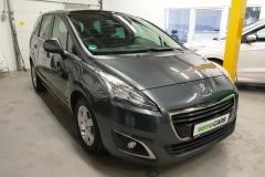 Peugeot 5008 2.0 HDI 110 kW Business 2014  předek levý