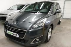 Peugeot 5008 2.0 HDI 110 kW Business 2014 předek