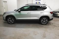 SEAT Ateca 1.6 TDI 85 kW Excelence 2017 bok