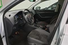 SEAT Ateca 1.6 TDI 85 kW Excelence 2017 interier